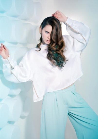 София Ломыга