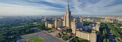 Рейтинг университетов России 2015