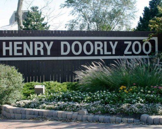 Зоопарк Генри