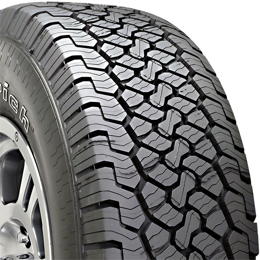 BFGoodrich Rugged Trail