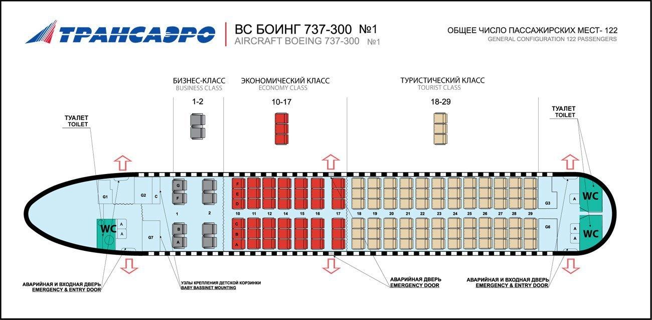 767 300 боинг схема самолета фото 192