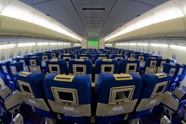 как боинг 747 отзывы пассажиров вам духи