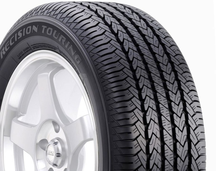 Firestone Precision Touring