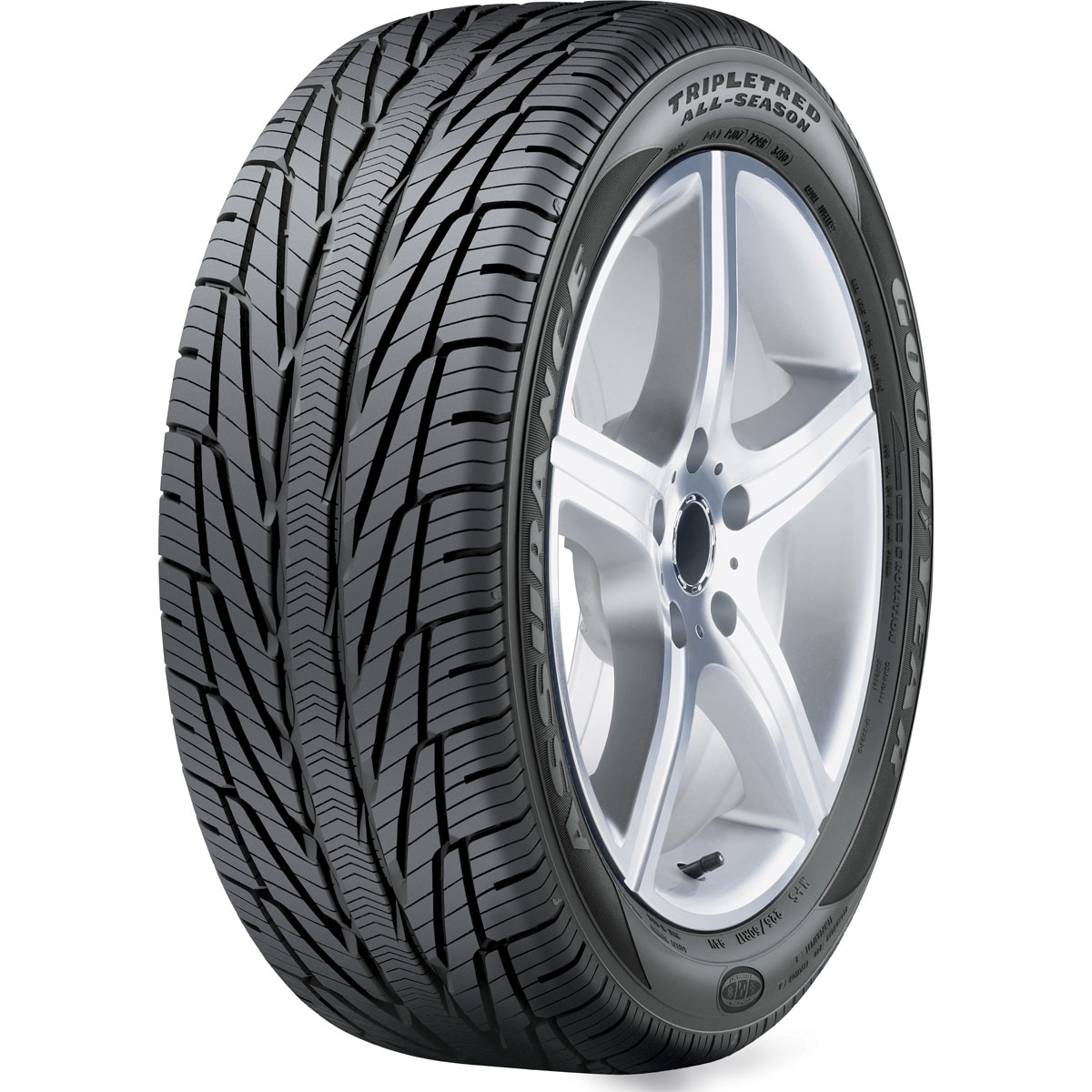 Шина Goodyear Assurance TripleTred All-Season