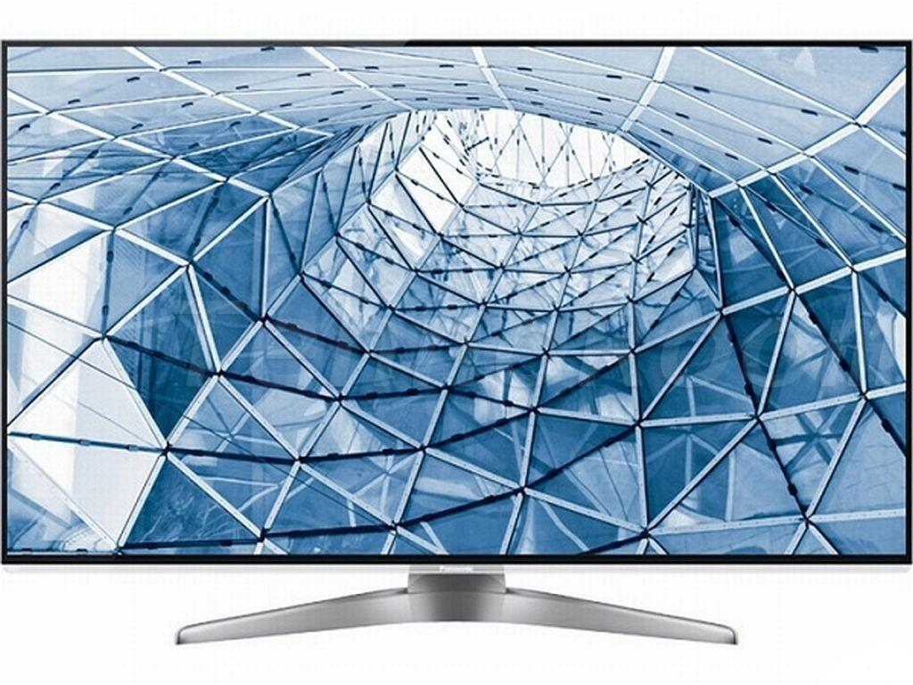 Panasonic Viera TC-LED L55WT50