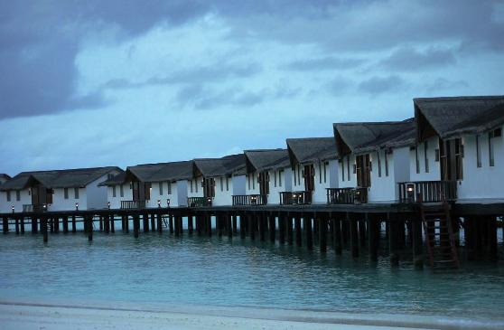 Отель: Reethi Beach Resort – Maldives
