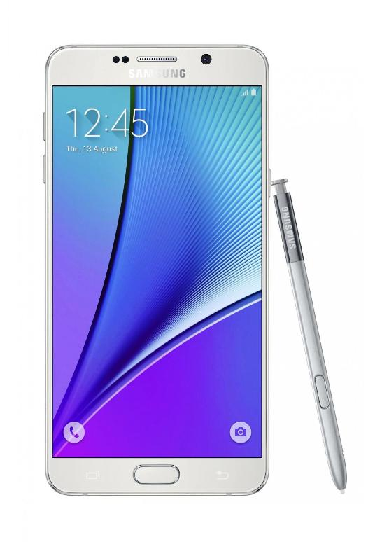 Смартфон Samsung Galaxy Note5