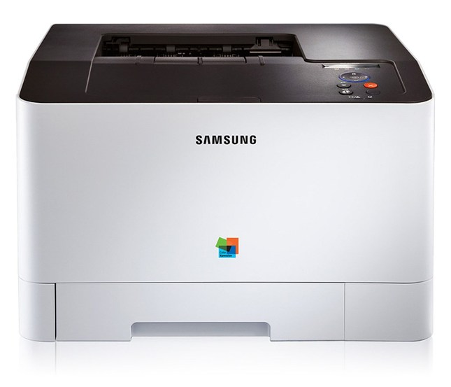 Лазерный принтер: Samsung Printer Xpress C1810W