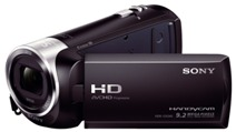 Sony-HDR CX240