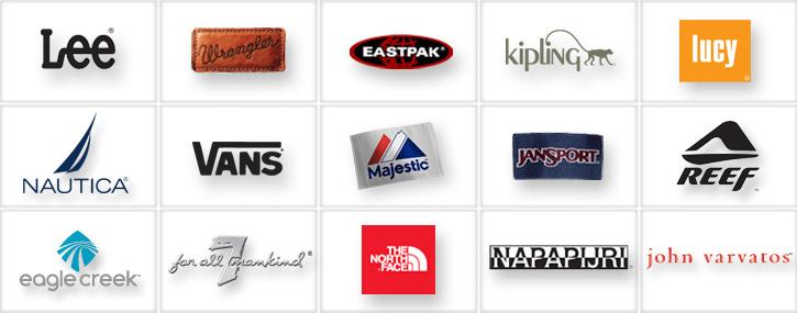 153b79c6cbf Рейтинг крупнейших производителей одежды (брендов одежды) - продолжение