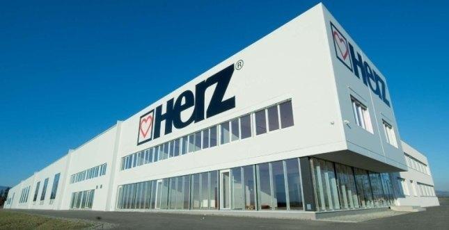 завод Herz