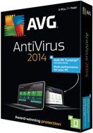 AVG Anti-Virus 2014