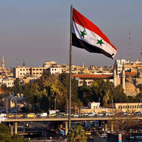 Каир гос устройства