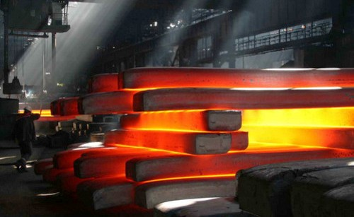 ТОП100 металлургических компаний 2014