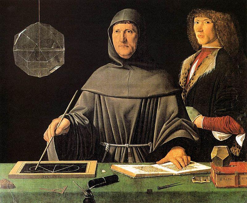 Наука в эпоху средневековья