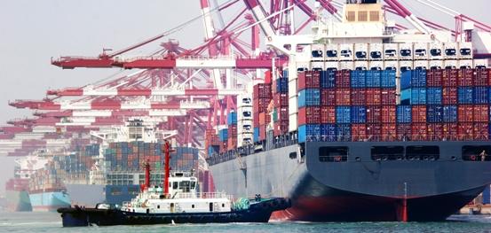 Объем экспорта стран 2016