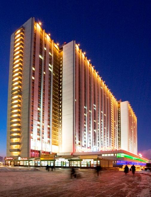 гостиница измайлово гамма-дельта твой отель