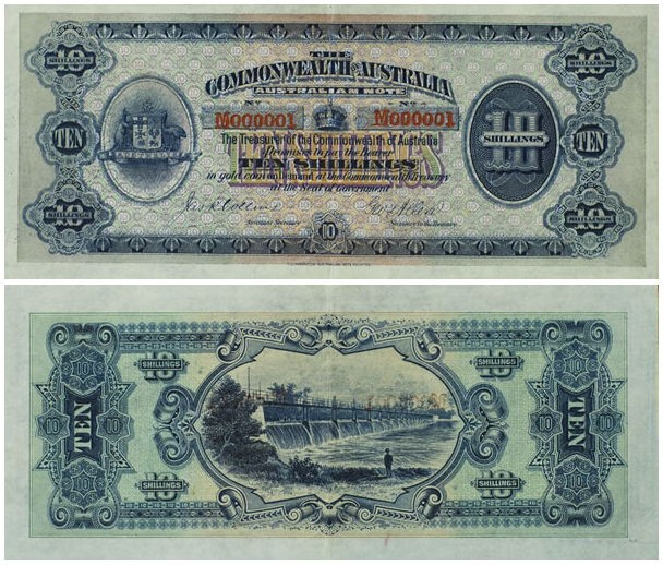 1928 $ 50 Золотой сертификат