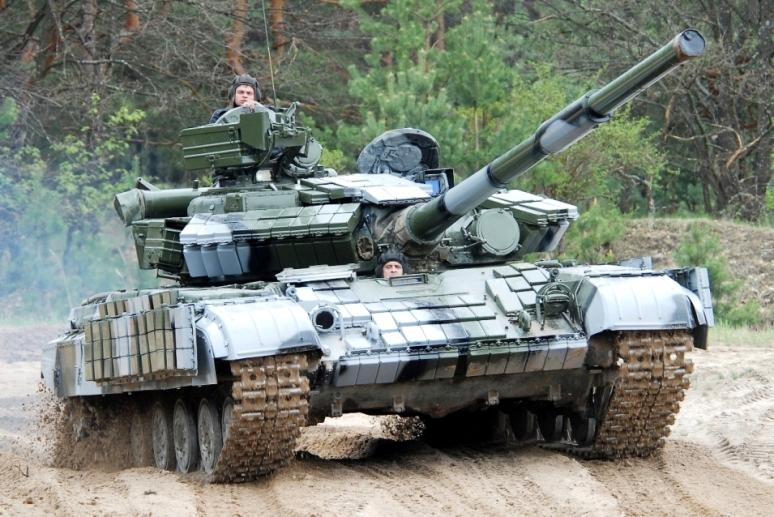 Т-64БВ