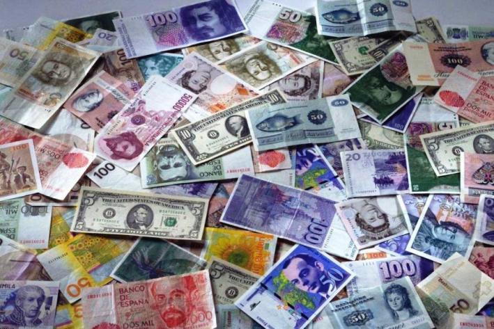 valută egipt forex