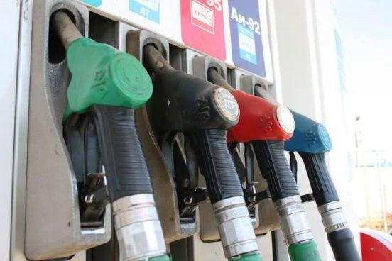 Средние цены на бензин в городах мира 2017