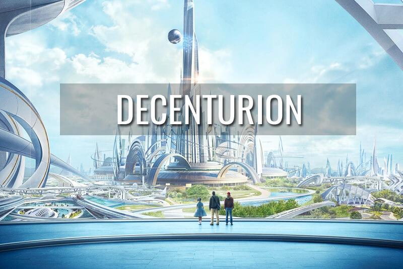 Decenturion