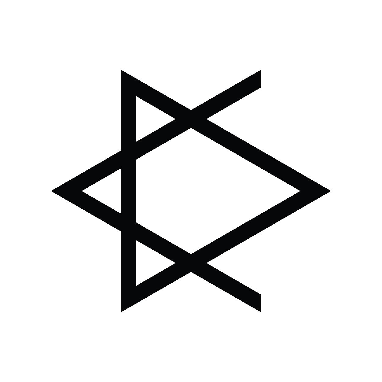 Децентурион логотип