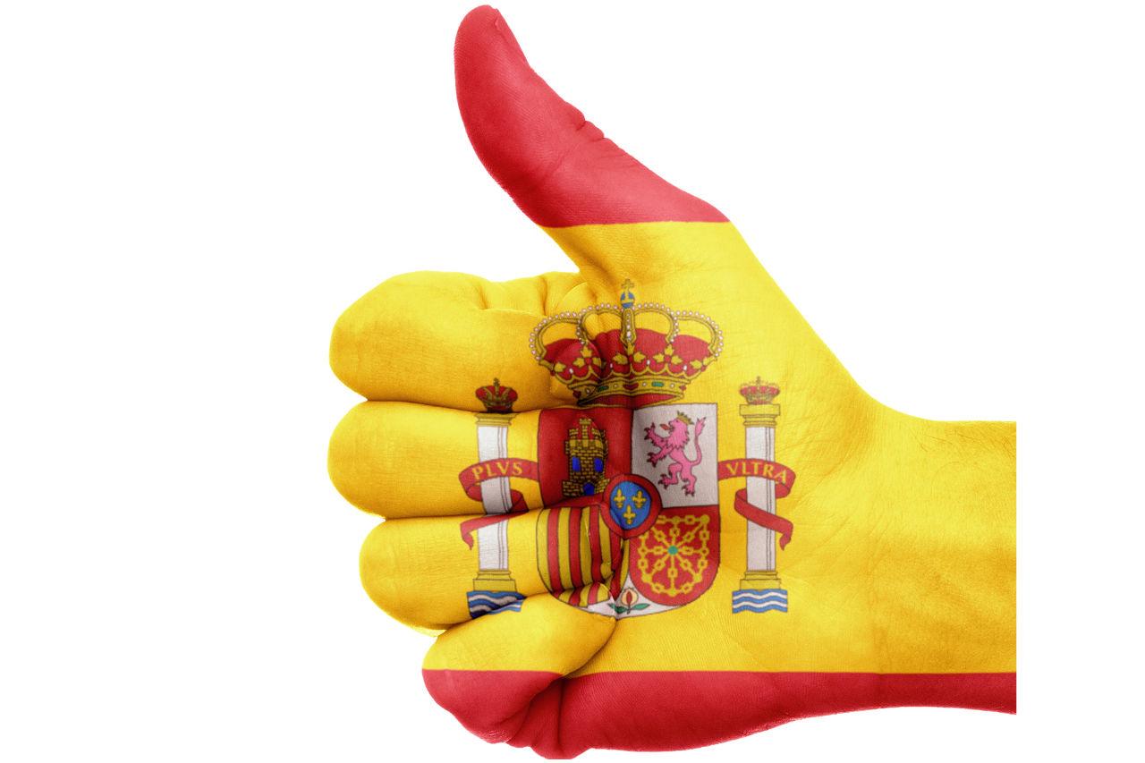 Добавлен Испанский язык