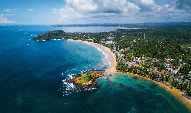 Топ-10достопримечательностей Шри-Ланки