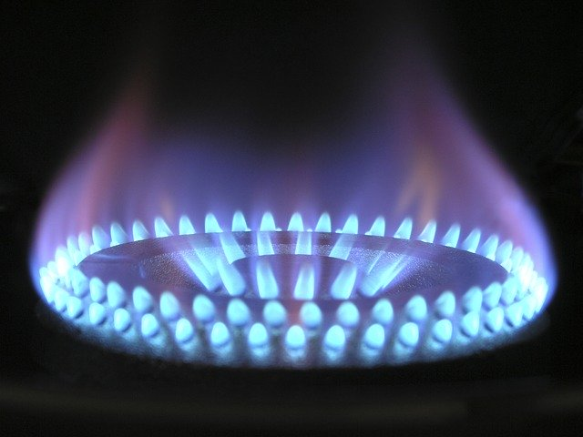 Стоимость газа в США, отправляемого на экспорт