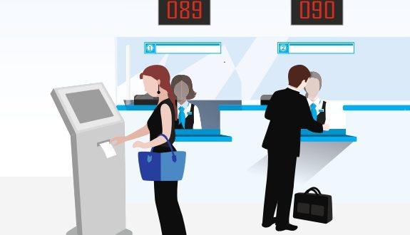 Что дает установка терминала электронной очереди: преимущества