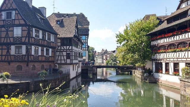 Курорты Франции: Страсбург, Реймс, Мец, Дижон