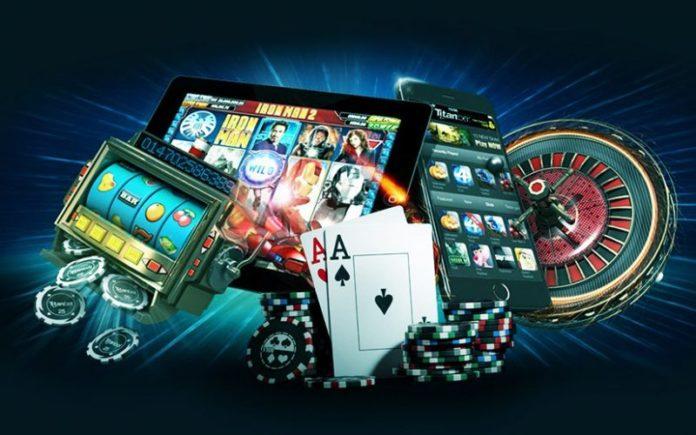Ключевые особенности онлайн-казино ПМ