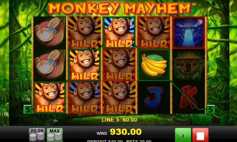 Каталог казино Vulkan - автоматы с высокими показателями возврата