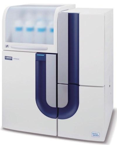Особенности анализатора Hitachi LA-8080