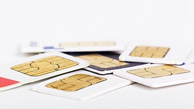 Рейтинг туристических СИМ-карт с тарифами на интернет за границей в 2021 году